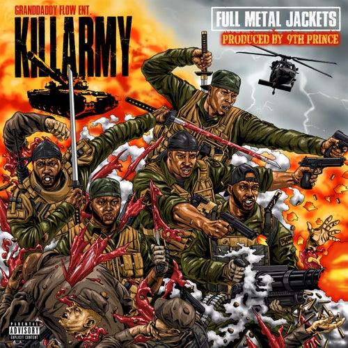 Full Metal Jackets de Killarmy