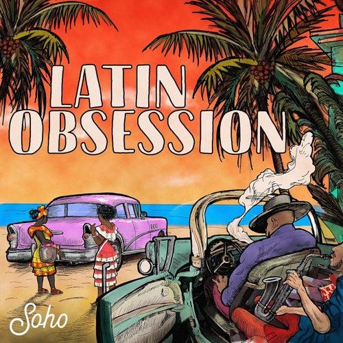 Latin Obsession de Dominic Ashworth