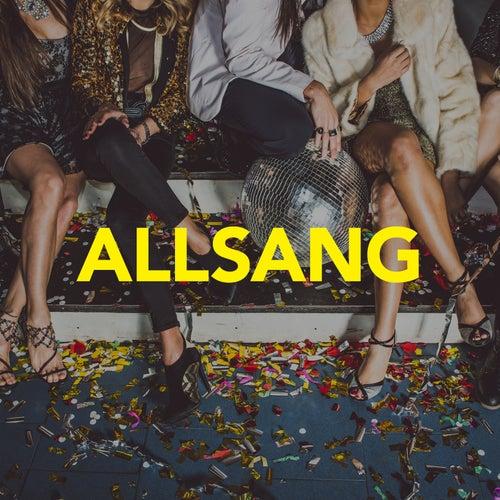 Allsang by Various Artists