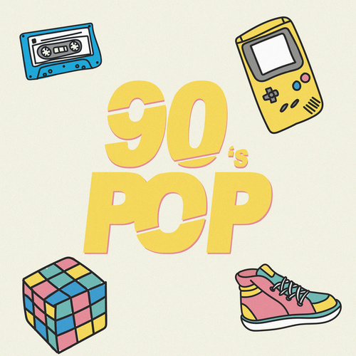 90's Pop de Various Artists
