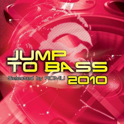 Jump to Bass 2010 von Various Artists