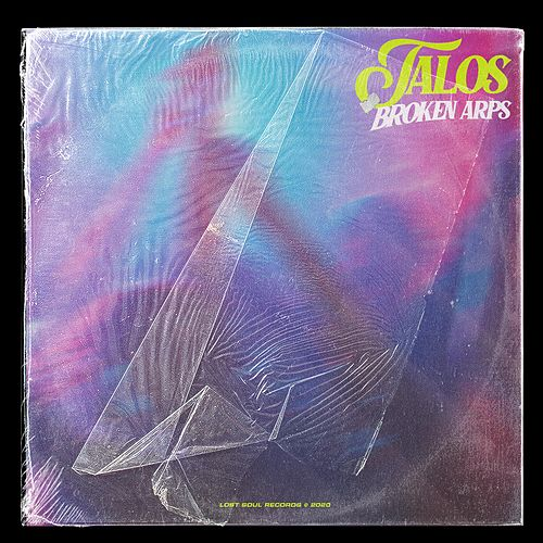 Broken Arps (Instrumental) by Talos