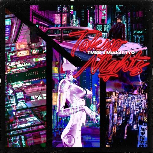 Tokyo Nights de TM88