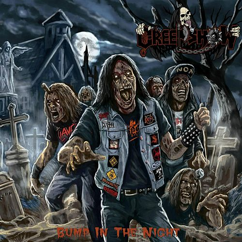 Bump in the Night by The Creepshow