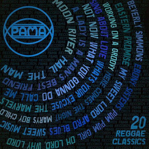 20 Pama Classics, Vol. 2 by Various Artists