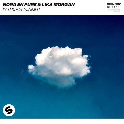 In The Air Tonight de Nora En Pure