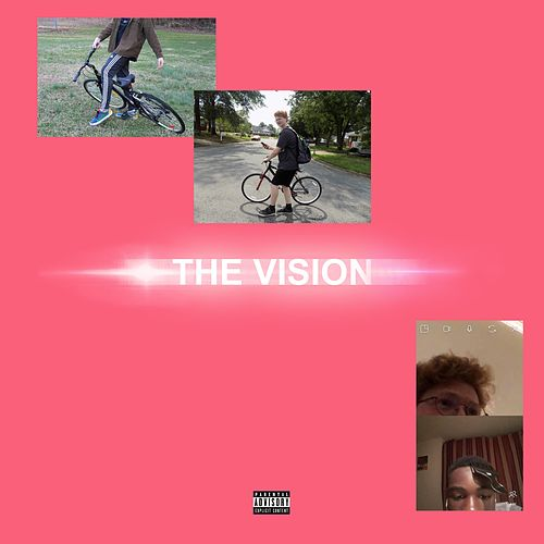 THE VISION by Salt And Pepper