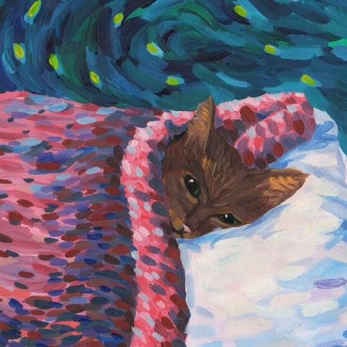 Sleepyhead by Cavetown