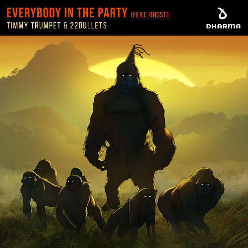 Everybody In The Party (feat. Ghost) de Timmy Trumpet