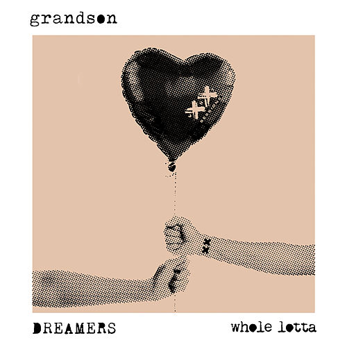Whole Lotta (Text Voter XX to 40649) de Grandson