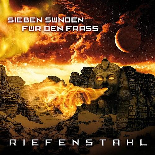 Sieben Sünden für den Frass von Riefenstahl