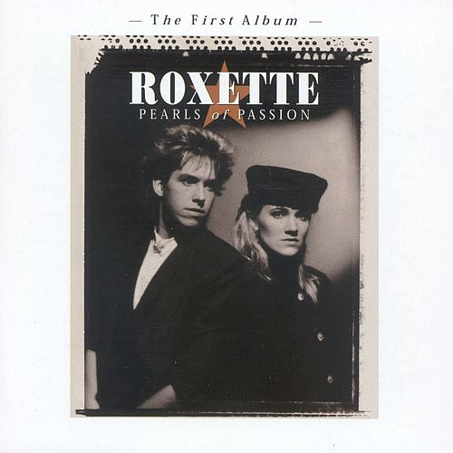 Pearls Of Passion (Extended Version) fra Roxette