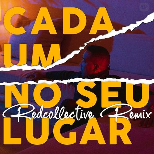 Cada Um No Seu Lugar (Redcollective Remix) by Virgul
