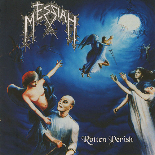 Dreams of Eschaton by Messiah