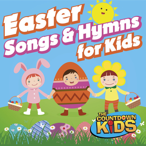 Easter Songs & Hymns for Kids de The Countdown Kids