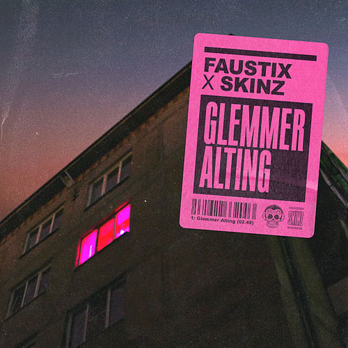 Glemmer Alting by Faustix