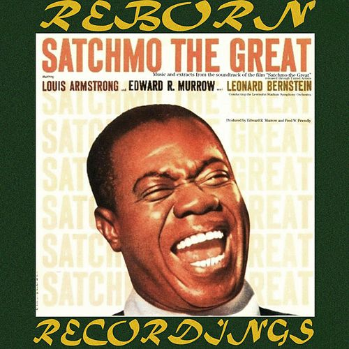 Satchmo the Great (HD Remastered) de Louis Armstrong
