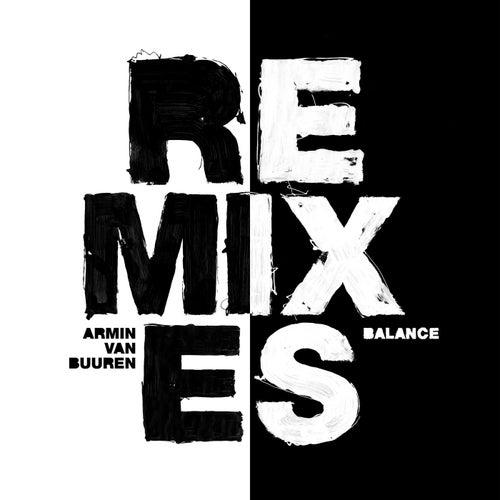 Balance (Remixes) de Armin Van Buuren