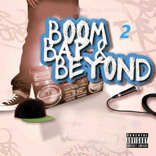 Boom Bap & Beyond 2 de Various Artists