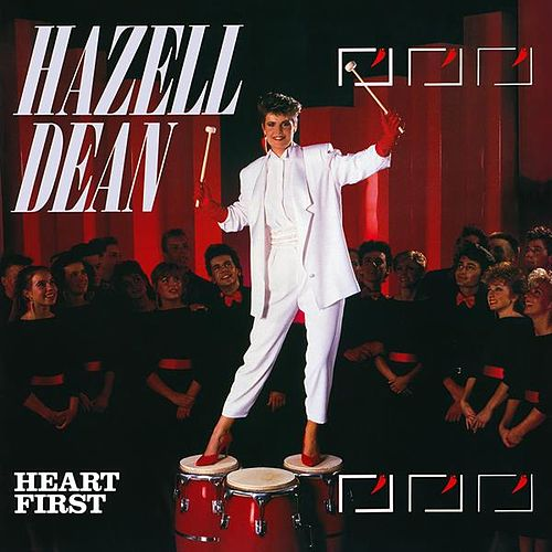Heart First (Expanded) von Hazell Dean