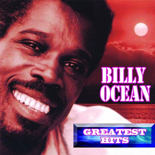Greatest Hits by Billy Ocean