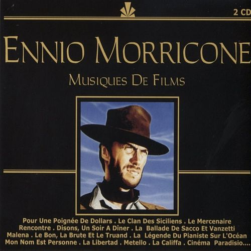 Musique De Films de Ennio Morricone