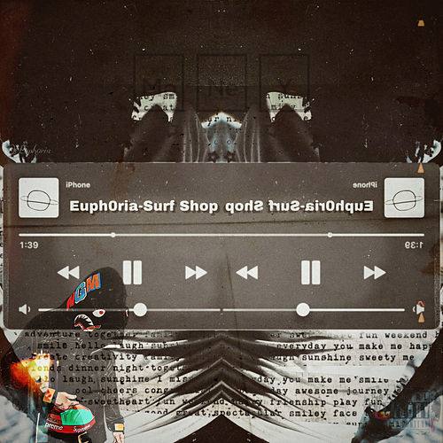 Surf Shop by Euph0ria