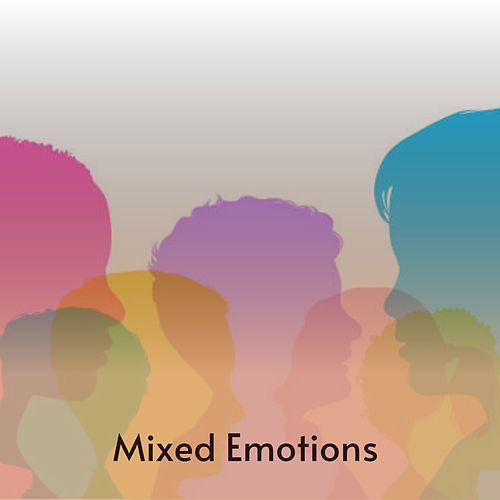 Mixed Emotions by Jo Stafford, The Hubbels, Perry Como
