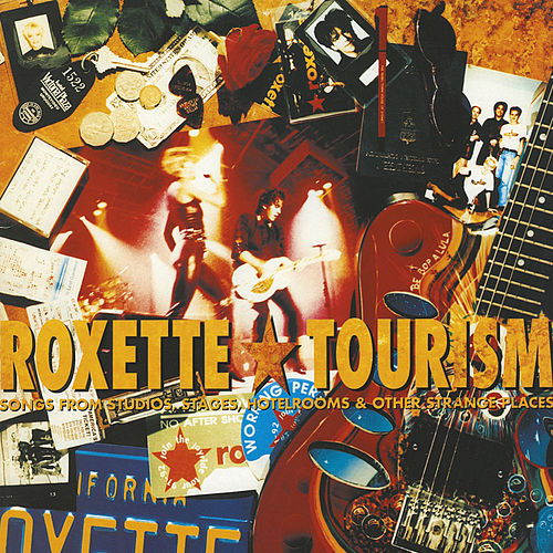Tourism (Extended Version) de Roxette