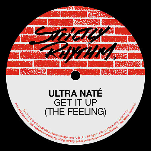 Get It Up (The Feeling) by Ultra Nate