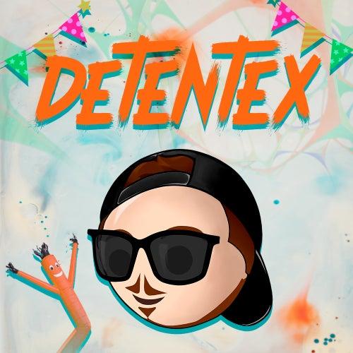 Detentex by Fer Palacio