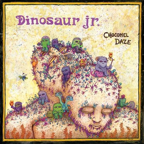 Chocomel Daze de Dinosaur Jr.