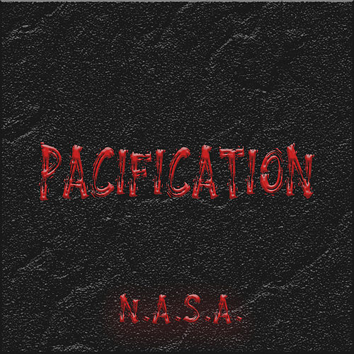 Pacification von N.A.S.A.