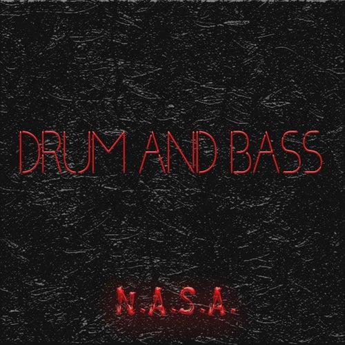 Loudness von N.A.S.A.