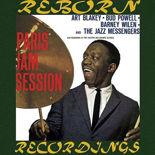Paris Jam Session (HD Remastered) von Art Blakey