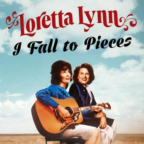 I Fall to Pieces de Loretta Lynn