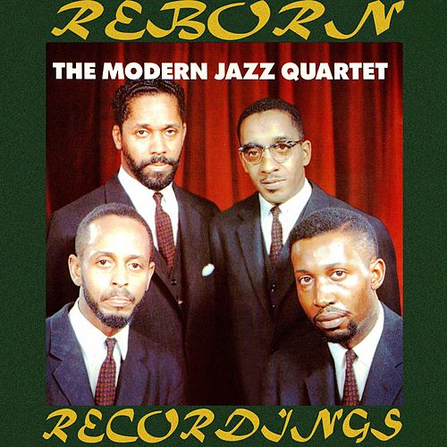 The Modern Jazz Quartet (HD Remastered) de Modern Jazz Quartet