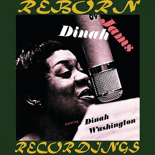 Dinah Jams (HD Remastered) de Dinah Washington
