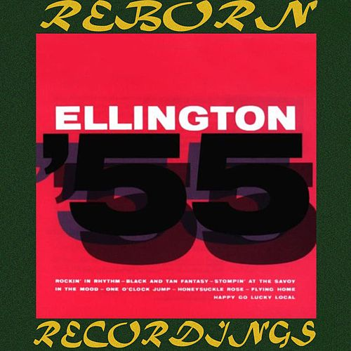 Ellington '55 (Expanded, HD Remastered) de Duke Ellington