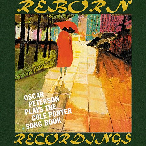 Plays The Cole Porter Song Book (HD Remastered) de Oscar Peterson