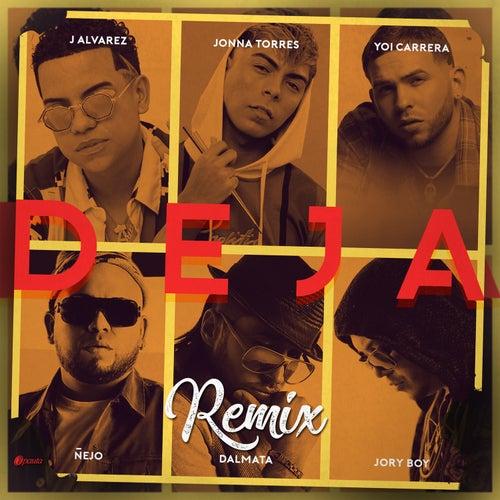 Deja (Remix) von J. Alvarez