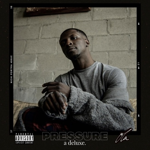 PRESSURE (DELUXE) by Ola
