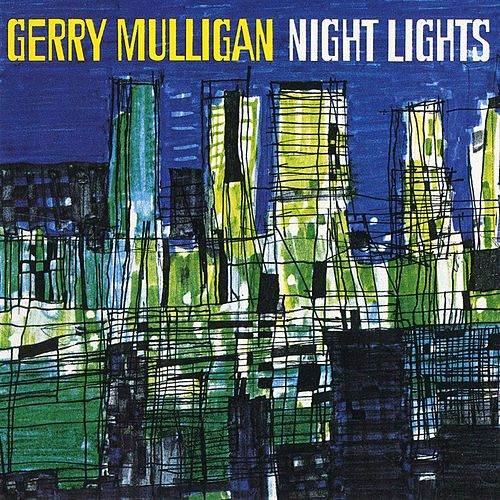 Night Lights (1963) von Gerry Mulligan
