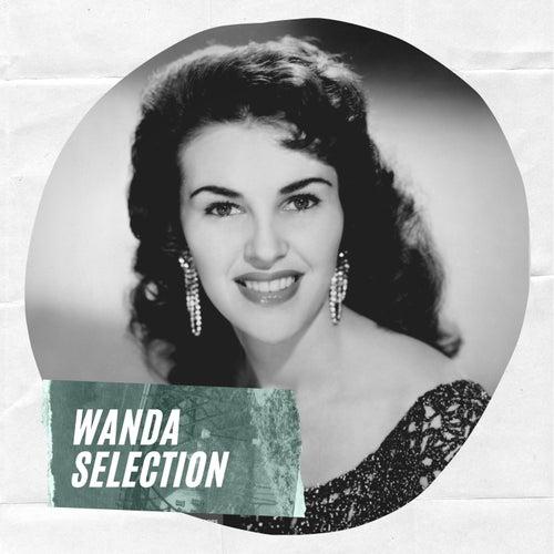 Wanda Selection by Wanda Jackson