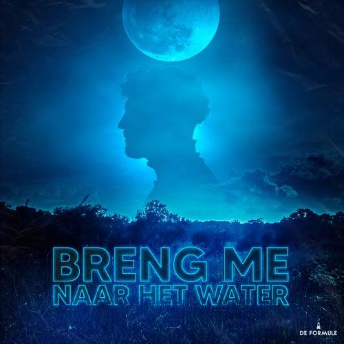 Breng Me Naar Het Water (Cover) by Younes Mohcin