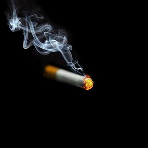 Smoke Break by Goldie