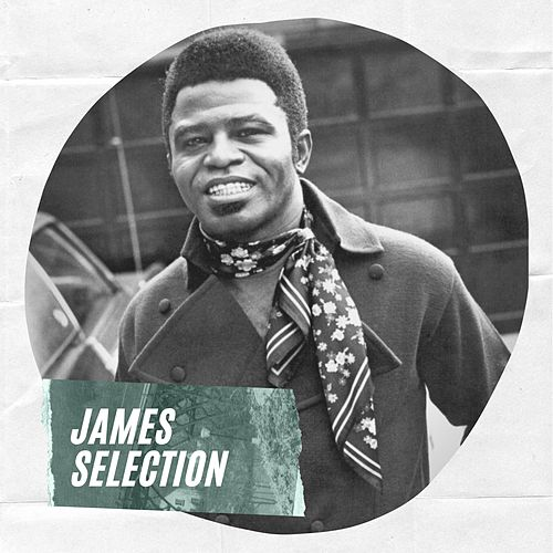 James Selection von James Brown