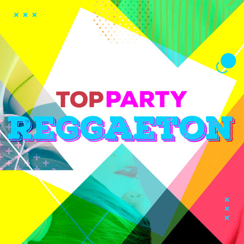 Top party Reggaeton van Various Artists