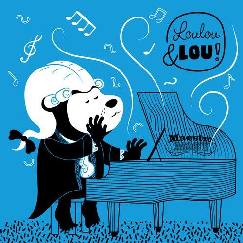 Berceuses (Piano) de Musique Classique Maestro Mozy