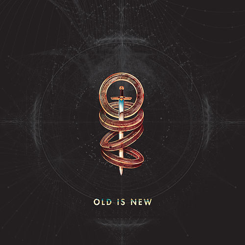Old Is New by TOTO
